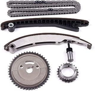OCPTY Timing Chain Kit R52 R53 W10B W11B fits for 2002-2008 Mini Cooper 1.6 SOHC