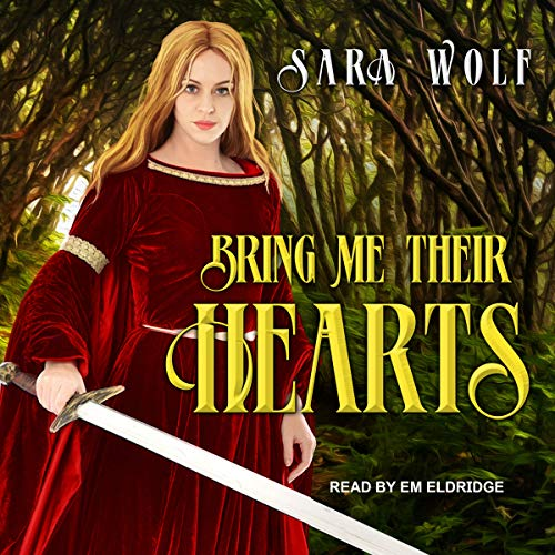 Bring Me Their Hearts cover art