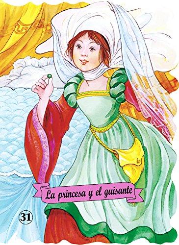 La princesa y el guisante (Troquelados clásicos)
