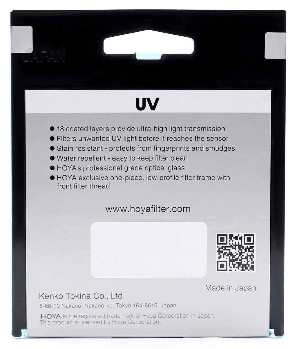 Hoya Fusion One UV Filter 67 mm
