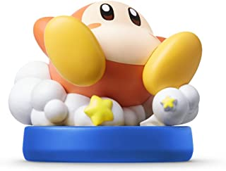 وادل دي أميبو - نينتندو 3DS