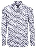 Bagutta Luxury Fashion Uomo EL00662909267650 Multicolor Cotone Camicia | Stagione Outlet