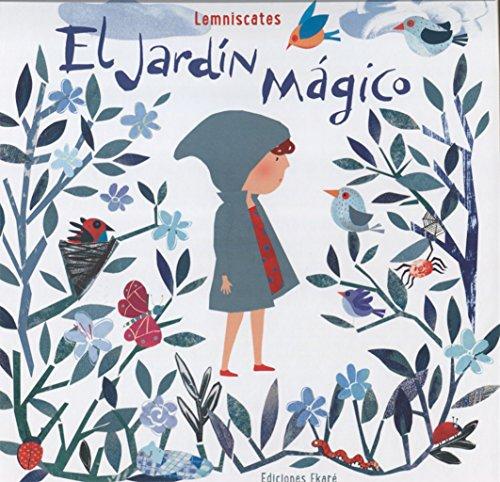 El jardín mágico