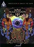 Mastodon Crack The Skye Tab (Guitar Recorded Versions) by Various (2009-09-21)