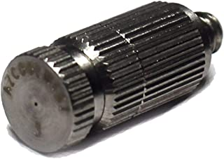 AZCOOLMIST Anti-Drip Stainless Misting Nozzle 5pk .012 /.3MM