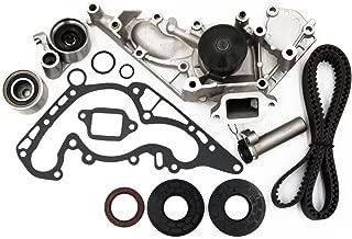 WQ TBK298 Fits 98-07 Toyota Lexus 4.7L 1UZFE 2UZFE Timing Belt Water Pump Kit