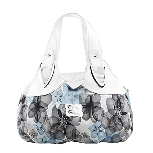 e49d0d30de Manka Vesa Woman Girl Spring Summer Rose Flower Handbag Bag