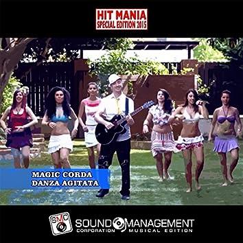 Danza agitata (Hit Mania Special Edition 2015)