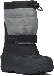 Columbia 男女通用 Powderbug Plus II 儿童户外运动鞋
