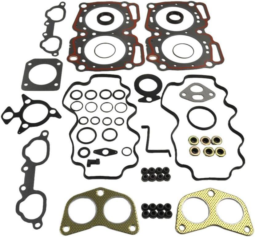 ITM Engine Components 09-11314 Safety and trust Cylinder 1990 Gasket Head Mail order Set for