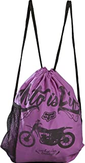 girls fox racing backpack
