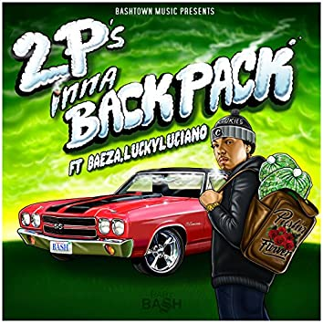 2 P's Inna Backpack - EP