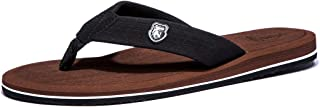 NDB Men's Classical Comfortable II Flip-Flop