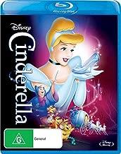 Cinderella [All Region Import - Australia]