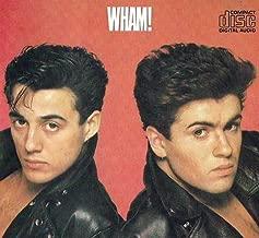 Wham (CD Album Wham, 11 Tracks)