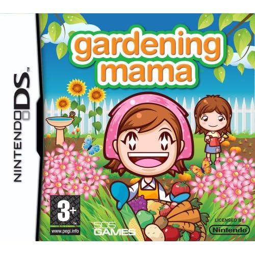Gardening Mama  (Nintendo DS) [Edizione: Regno Unito]