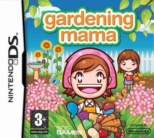 Gardening Mama[UK Import]