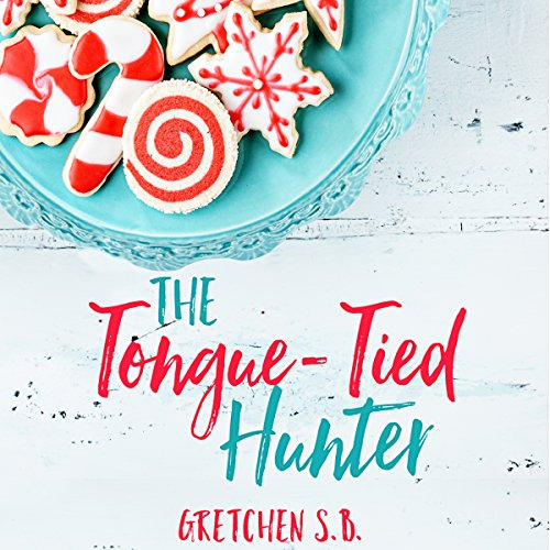 The Tongue-Tied Hunter audiobook cover art