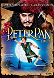 Peter Pan Live NBC Christopher Walken Minnie Driver