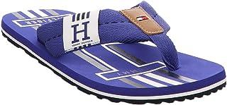 Tommy Hilfiger Badge Textile Beach Sandal For Men