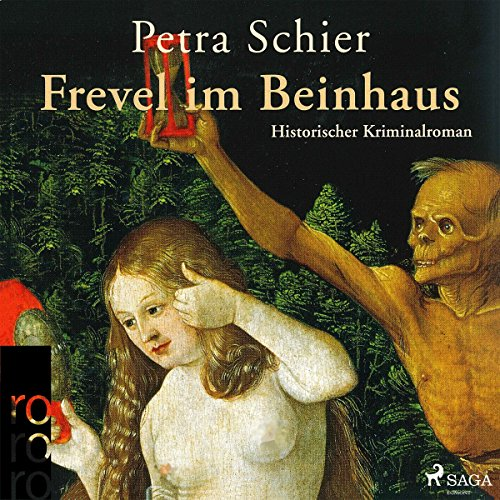 Couverture de Frevel im Beinhaus