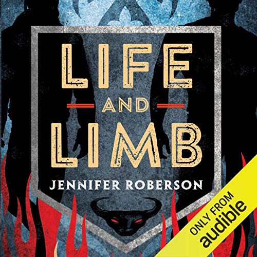 Life and Limb audiobook cover art