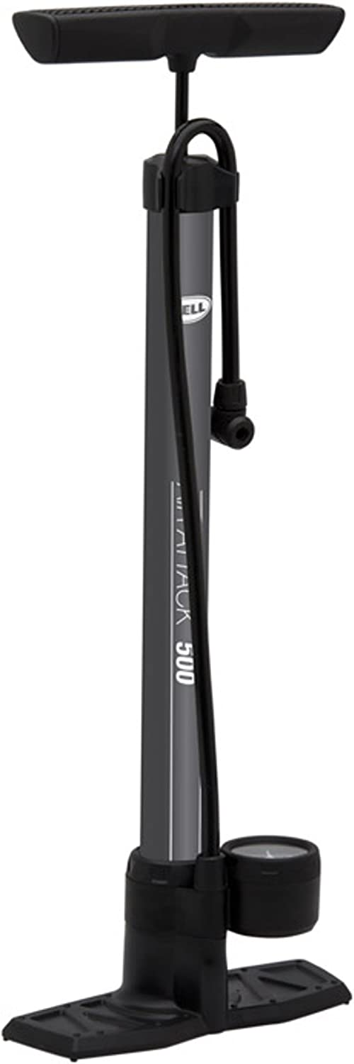 Bell Air Attack High for Large special price Volumn Pump Regular store Bicycle