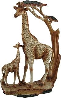 Amazoncom Giraffe Statues Sculptures Home Kitchen