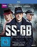 SS-GB - MOVIE [Blu-ray]
