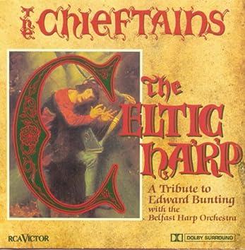 Music Of The Celtic Harp