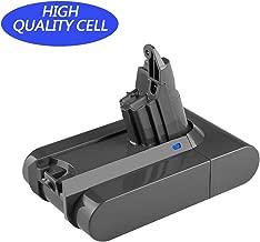 Best dyson v6 top dog hepa vacuum Reviews
