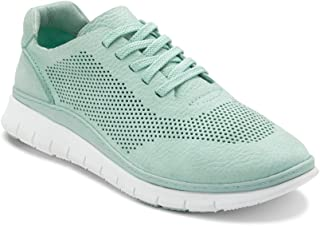 517050bf75b7 Vionic Women s Fresh Joey Lace-up Sneaker- Lades Light Weight Walking  Sneakers with Concealed