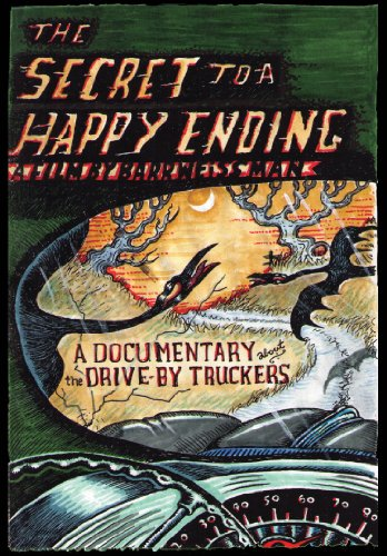Secret to a Happy Ending [Reino Unido] [DVD]