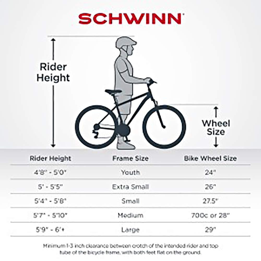 Schwinn Phocus 1600 - Ruedas para bicicleta de carretera para hombre (ruedas 700c, marco de 56 cm): Amazon.es: Deportes y aire libre