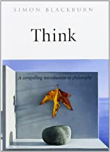 think a compelling introduction to philosophy
