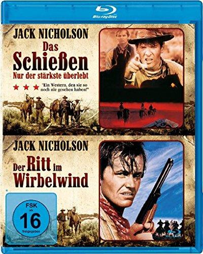 Das Schieben & Der Ritt Im Wirbelwind [Edizione: Germania]