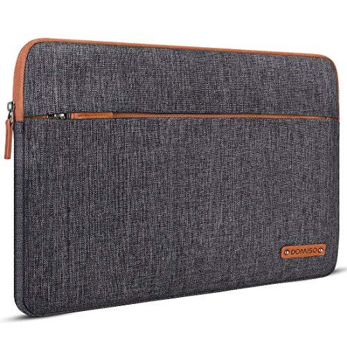 DOMISO 17 Zoll Wasserdicht Laptop Tasche Sleeve Case Notebook Hülle Schutzhülle für 17.3