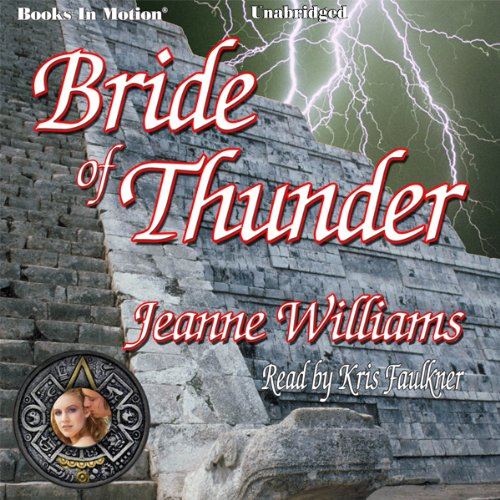Bride of Thunder Titelbild