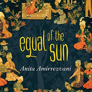 Equal of the Sun audiobook cover art