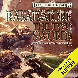 Page de couverture de The Two Swords