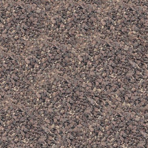 50 kg umweltfreundliches Streugut 2/5mm Salzfrei Winterstreu Splitt Streusalz aus Quarzporphyr 2/5 mm und Bims