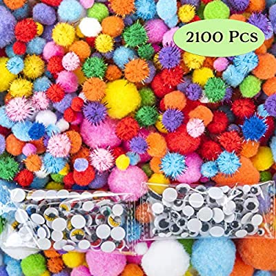 pom poms, End of 'Related searches' list