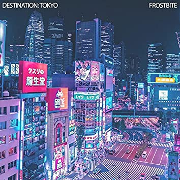 Destination: Tokyo (Instrumental)