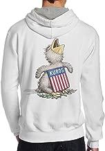 People-friendly Price Clay Bennett Cool Men's Hoodie Sweatshirt Black