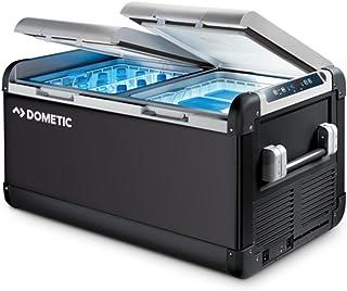 Dometic Waeco CFX 95dzw - Nevera de compresor portátil, 12V y 230V, 10hasta de 22°C, 85litros de Capacidad, Puerto USB