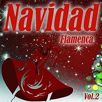 Navidad Flamenca, Vol. 2