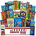 Healthy Snack Box Parent