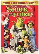 SHREK THE THIRD (WS)