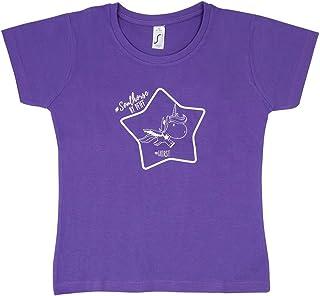PFIFF Soulhorse - Camiseta para niño