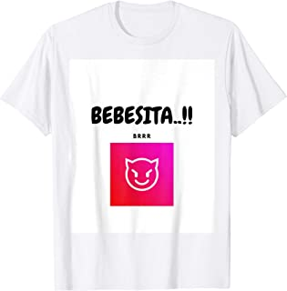 Bebesita shirt latin ganster trap rap culture